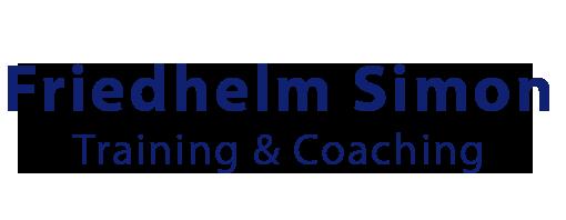 Friedhelm Simon Coaching und Training